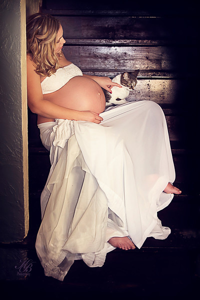 JDB Maternity Shoot