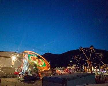 Sitka Carnival