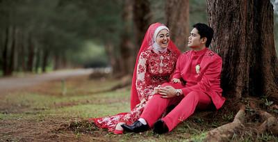 Farid & Yaya