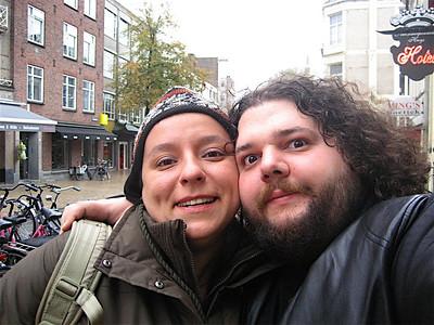 Groningen, September 2007