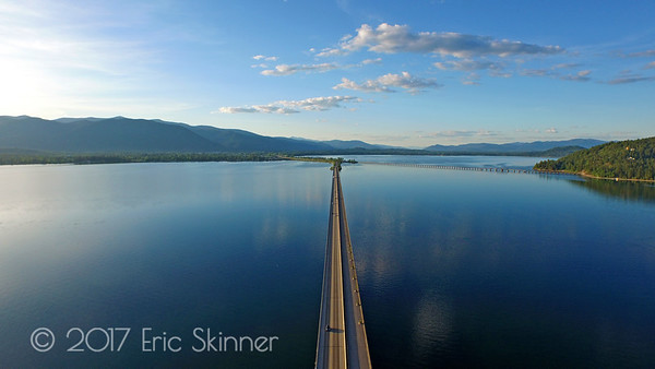 Sandpoint Long Bridge