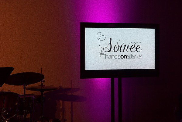 2014 Soiree for Hands On Atlanta