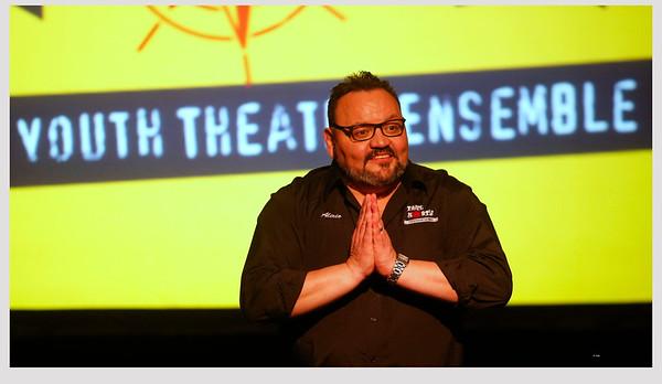 True North Youth Theatre Ensemble: A Sense of Home