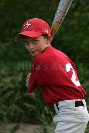 Heaton Baseball 2010