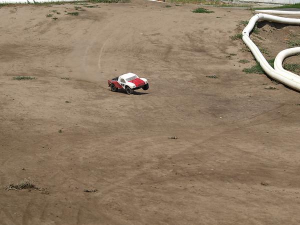 July 17, 2011 race
