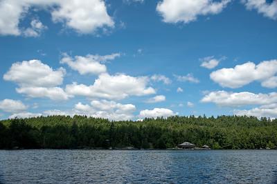 Summer Vacation 2020 - Northern Adirondacks