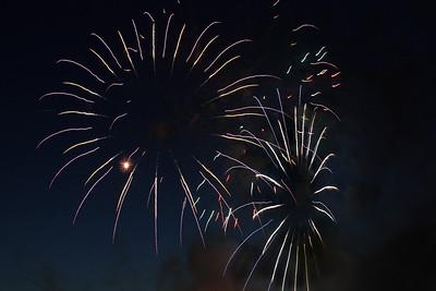 Celebration of Lights - Fireworks