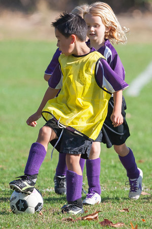 Landpark Lightening Strikers Soccer 10-20-1012
