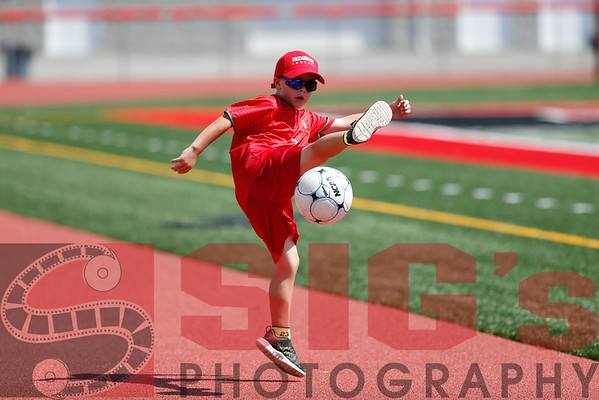 08-27-16 BHS Boys Varsity Soccer vs GW