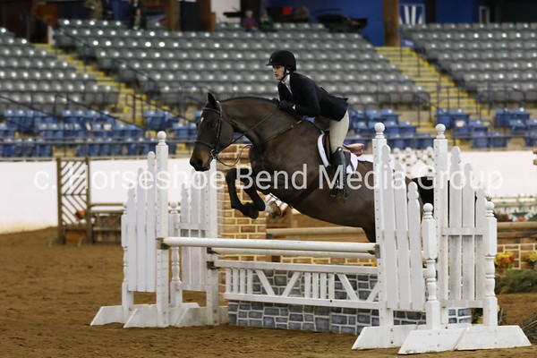 2019 Stonewall Country Horse Show I -- Sunday -- Coliseum & East Complex