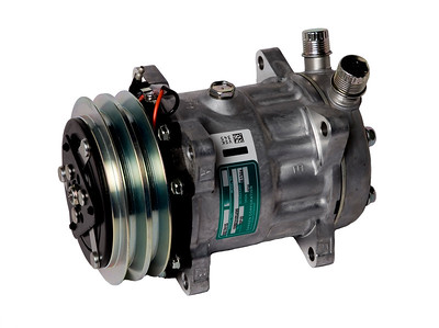 VALMET VALTRA AIR CONDITIONER COMPRESSOR 3269930