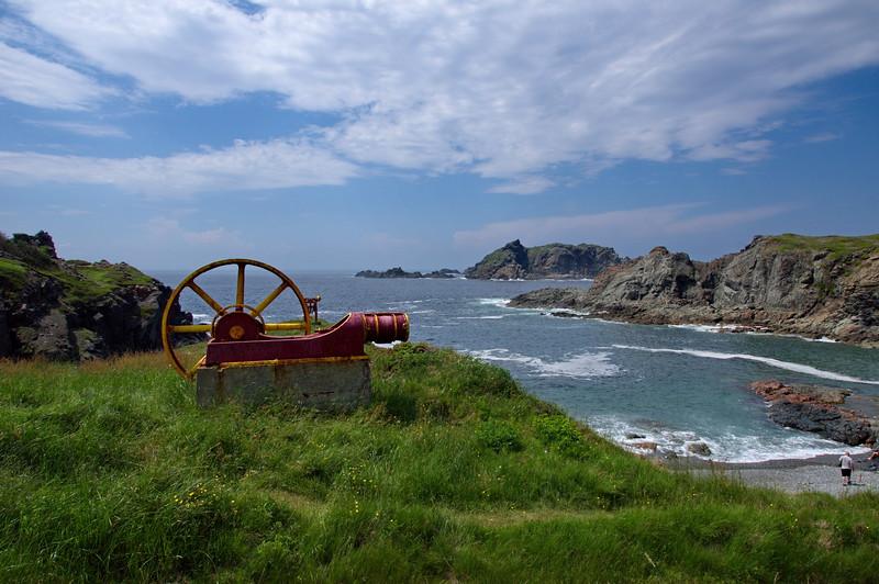Crow Head, Landscape, Newfoundland, Twillingate