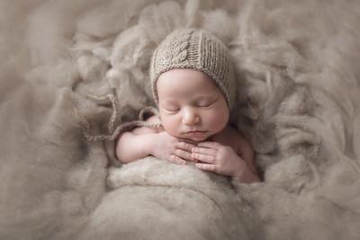 oxley newborn