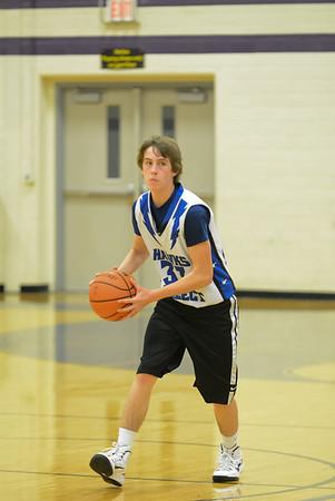 2015 Hawks Select Basketball