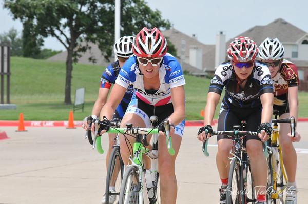 Texas Age Based Criterium Championships - Women U23, 23-29, 30-34, 35-39
