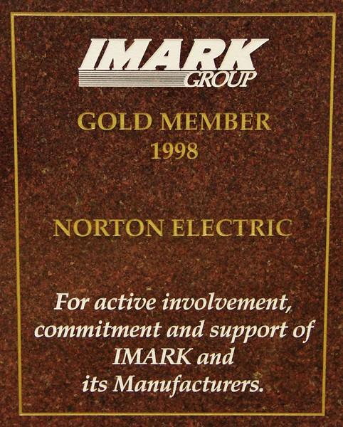 1998, Imark Gold Member