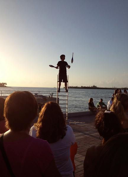 The Juggler 2012