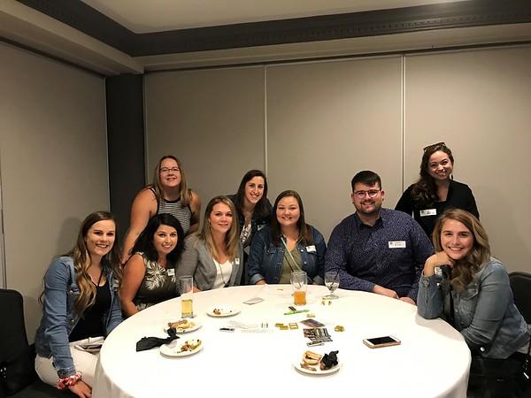 Harvest STU Alumni Pit Stop - 2019