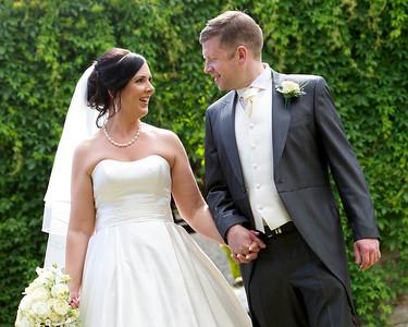 Anna and Rob Bratton Wedding