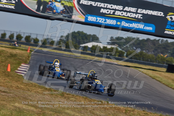 (06-30-2018) Group 1 @ New Jersey Motorsports Park Lightning Circuit