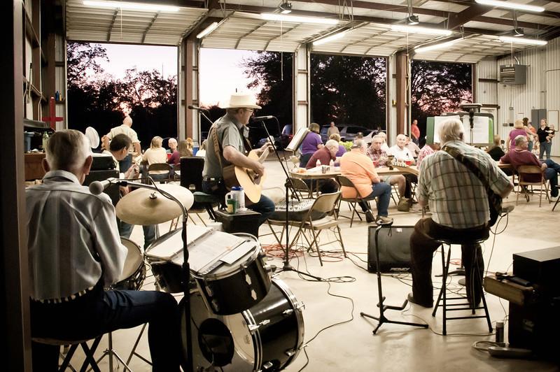 2011 Kmiec Reunion