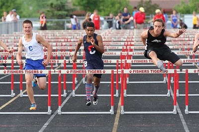 2015 Hamilton County Jr. High Meet