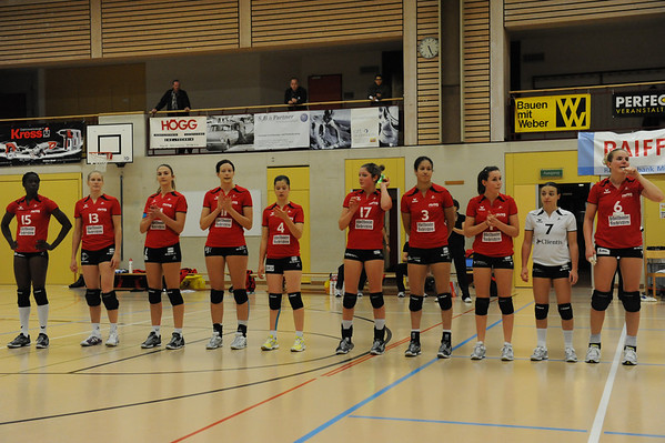 Volley Toggenburg - VC Kanti 2:3