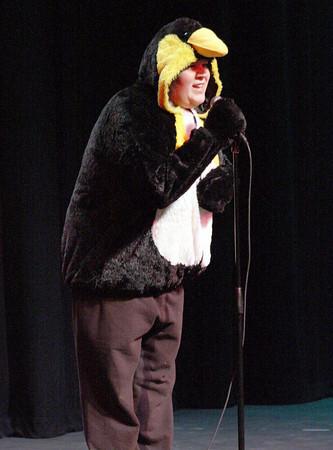 Mr. Kaneland 2011