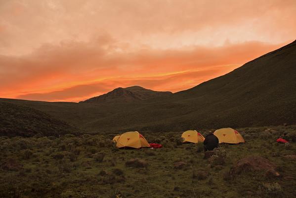 Lesotho Trout Trekking