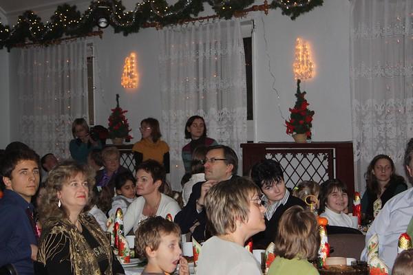 Wigilia 25.12.2008