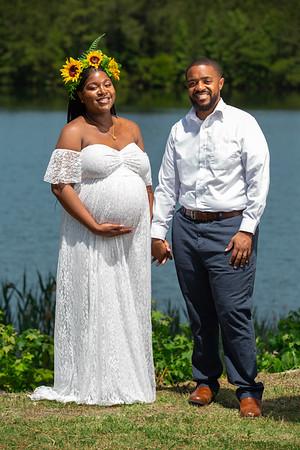 Baby Kelly Maternity