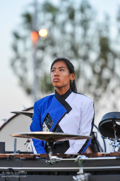 Bellflower DCI 07-15-13
