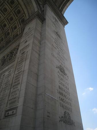 Paris France - September 2011
