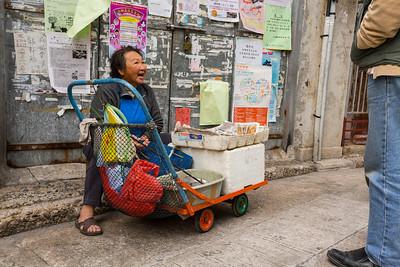 12-20 (Hong Kong, Po Lin Monastery, Big Buddha, Tai O, Night Photography)