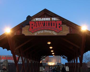 Rawhide @ wild horse pass