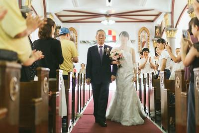 Wedding | Tzu-Jen + Chia-Fang