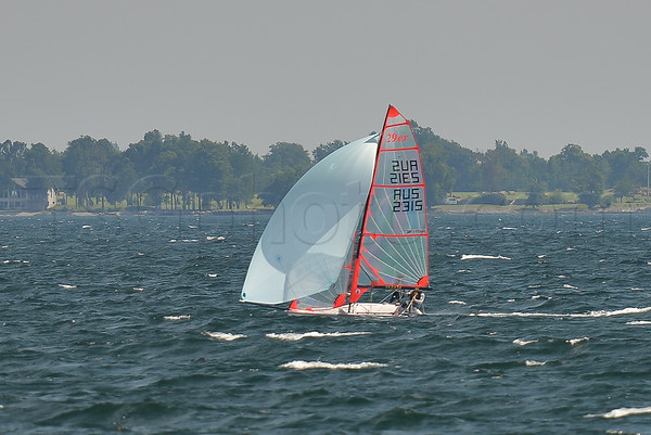2014 - Canadian Youth Nationals CORK (Kingston ON)