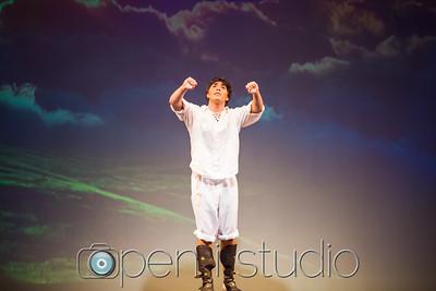 2017 Joseph and the Technicolor Dreamcoat