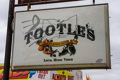 Tootle's Pumpkin Inn