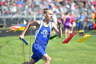 2018 MHSAA T&F Finals - Upper Peninsula (All photos posted.)