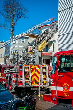 Boston, MA ACW - 207 Harvard St Dorchester - 4/22/18