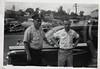 Car 19 John Kestler and Jim Demaree 1957 b