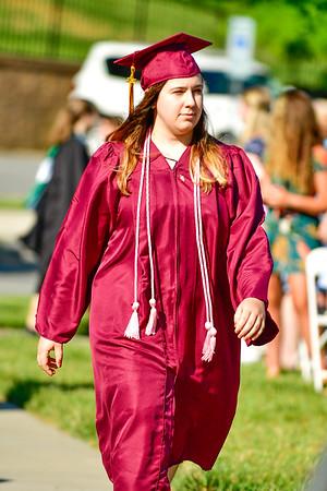 2021 Cannon Graduation