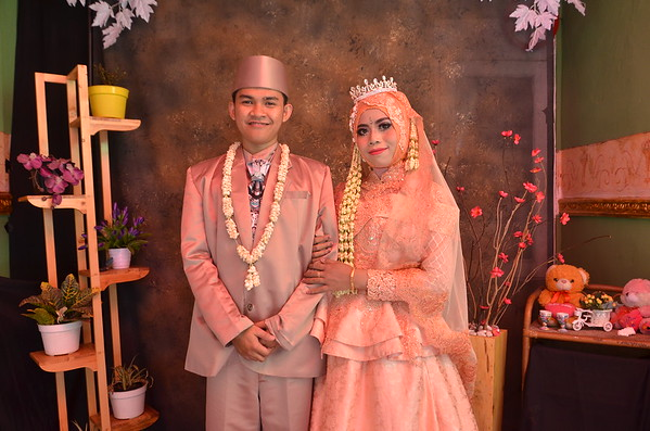 190908 | The Wedding Wildan & Fitri