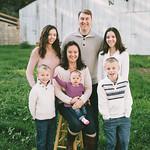 The Hopcroft Family 2016