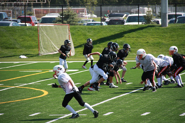 Falcons Peewee 2010