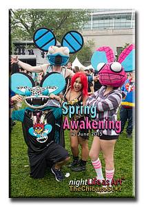 12 June 2015 Spring Awakening