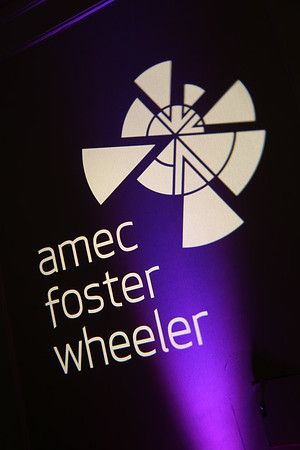 Amec Foster Wheeler Holiday Gala 2014