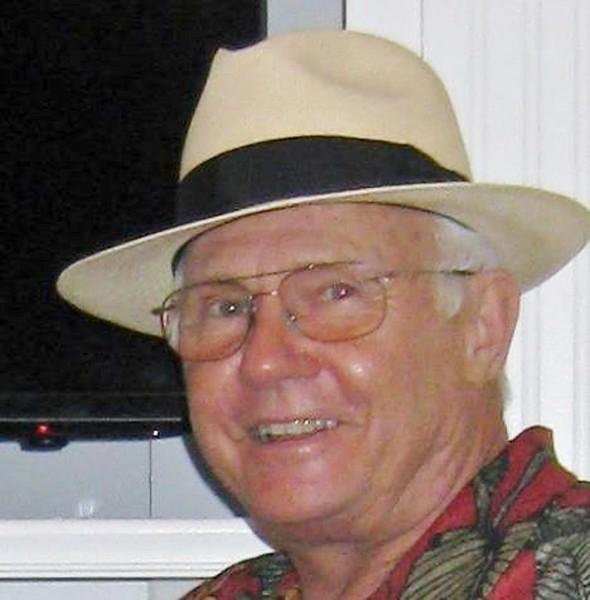 Ed McClendon