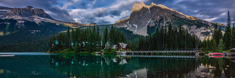 Yoho National Park | British Columbia